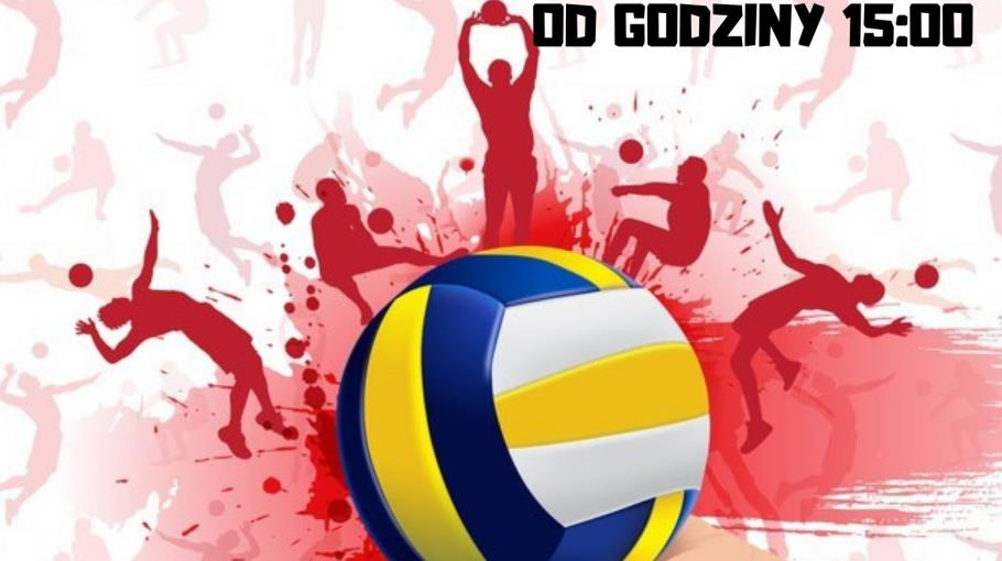 10 sierpnia - Turniej Plażowej Piłki Siatkowej