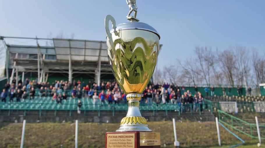 Losowanie par I rundy Pucharu Polski