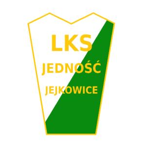 Herb klubu Jedność Jejkowice