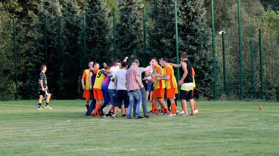 SerieC: Dobry start i trzy punkty LKS-u