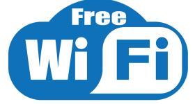 Darmowe wifi w klubie!