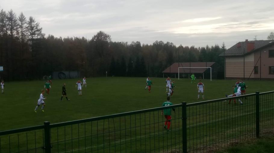 SerieC: Zabrakło kilka minut do zwycięstwa