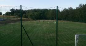 Szansa dla młodych piłkarzy