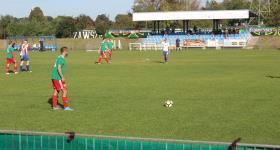 C-klasa: GKS Pierwszy II Chwałowice vs LKS Skrbeńsko 20.09.2020