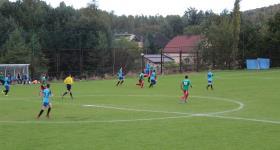 C-klasa: LKS Skrbeńsko vs Granica II Ruptawa 26.09.2020 obrazek 2