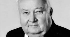 Zmarł były wieloletni Prezes Podokręgu Rybnik