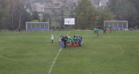 C-klasa: Inter II Krostoszowice vs LKS Skrbeńsko 25.10.2020
