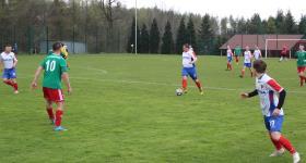 C-klasa: LKS Skrbeńsko vs GKS Pierwszy II Chwałowice 25.04.2021 obrazek 12