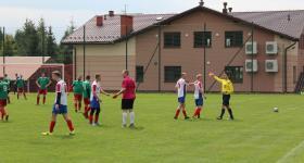 C-klasa: LKS Skrbeńsko vs GKS Pierwszy II Chwałowice 25.04.2021 obrazek 21