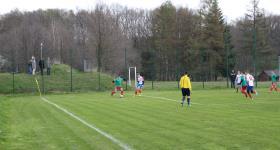 C-klasa: LKS Skrbeńsko vs GKS Pierwszy II Chwałowice 25.04.2021 obrazek 22