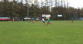 C-klasa: LKS Skrbeńsko vs GKS Pierwszy II Chwałowice 25.04.2021 obrazek 13