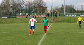 C-klasa: LKS Skrbeńsko vs GKS Pierwszy II Chwałowice 25.04.2021 obrazek 2