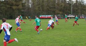C-klasa: LKS Skrbeńsko vs GKS Pierwszy II Chwałowice 25.04.2021 obrazek 14