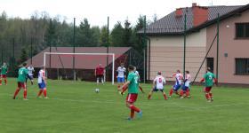 C-klasa: LKS Skrbeńsko vs GKS Pierwszy II Chwałowice 25.04.2021 obrazek 17