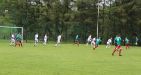C-klasa: LKS Skrbeńsko vs LKS Jedność II Jejkowice 16.05.2021 obrazek 57