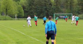 C-klasa: LKS Skrbeńsko vs LKS Jedność II Jejkowice 16.05.2021 obrazek 40