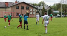 C-klasa: LKS Skrbeńsko vs LKS Jedność II Jejkowice 16.05.2021 obrazek 65
