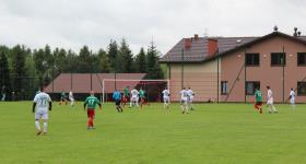 C-klasa: LKS Skrbeńsko vs LKS Jedność II Jejkowice 16.05.2021 obrazek 27