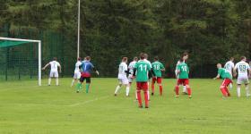 C-klasa: LKS Skrbeńsko vs LKS Jedność II Jejkowice 16.05.2021 obrazek 59