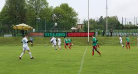 C-klasa: LKS Skrbeńsko vs LKS Jedność II Jejkowice 16.05.2021 obrazek 9