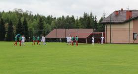 C-klasa: LKS Skrbeńsko vs LKS Jedność II Jejkowice 16.05.2021 obrazek 28