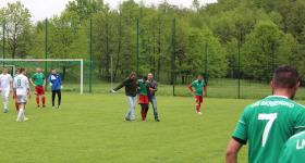 C-klasa: LKS Skrbeńsko vs LKS Jedność II Jejkowice 16.05.2021 obrazek 20