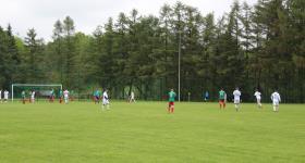 C-klasa: LKS Skrbeńsko vs LKS Jedność II Jejkowice 16.05.2021 obrazek 44