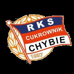 Herb klubu RKS Cukrownik Chybie