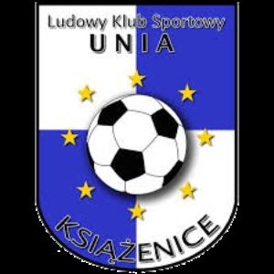 Herb klubu LKS Unia Książenice