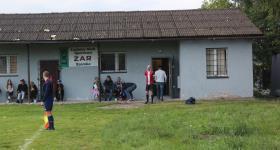 C-Klasa: LKS Żar Szeroka vs LKS Skrbeńsko 29.08.2021 obrazek 38