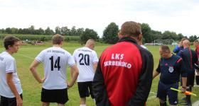 C-Klasa: LKS Żar Szeroka vs LKS Skrbeńsko 29.08.2021 obrazek 12