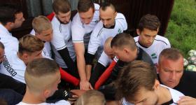 C-Klasa: LKS Żar Szeroka vs LKS Skrbeńsko 29.08.2021 obrazek 11