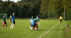 Puchar Polski: LKS Skrbeńsko vs Unia Książenice 01.09.2021 obrazek 19