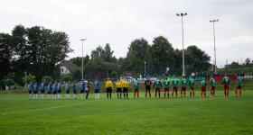 Puchar Polski: LKS Skrbeńsko vs Unia Książenice 01.09.2021 obrazek 5