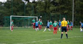 Puchar Polski: LKS Skrbeńsko vs Unia Książenice 01.09.2021 obrazek 15