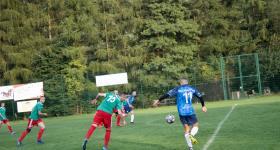 Puchar Polski: LKS Skrbeńsko vs Unia Książenice 01.09.2021 obrazek 29