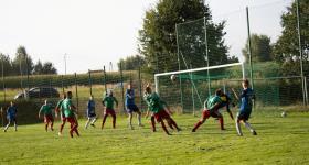Puchar Polski: LKS Skrbeńsko vs Unia Książenice 01.09.2021 obrazek 22
