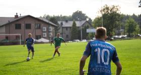 Puchar Polski: LKS Skrbeńsko vs Unia Książenice 01.09.2021 obrazek 6