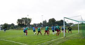 Puchar Polski: LKS Skrbeńsko vs Unia Książenice 01.09.2021 obrazek 9