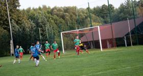 Puchar Polski: LKS Skrbeńsko vs Unia Książenice 01.09.2021 obrazek 35