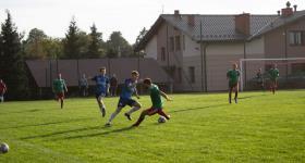 Puchar Polski: LKS Skrbeńsko vs Unia Książenice 01.09.2021 obrazek 23