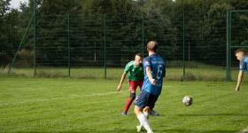 Puchar Polski: LKS Skrbeńsko vs Unia Książenice 01.09.2021 obrazek 7