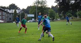 Puchar Polski: LKS Skrbeńsko vs Unia Książenice 01.09.2021 obrazek 8