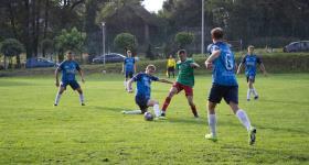Puchar Polski: LKS Skrbeńsko vs Unia Książenice 01.09.2021 obrazek 18