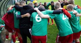 Puchar Polski: LKS Skrbeńsko vs Unia Książenice 01.09.2021 obrazek 4