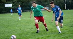 Puchar Polski: LKS Skrbeńsko vs Unia Książenice 01.09.2021 obrazek 14