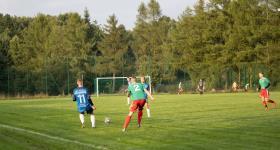 Puchar Polski: LKS Skrbeńsko vs Unia Książenice 01.09.2021 obrazek 32