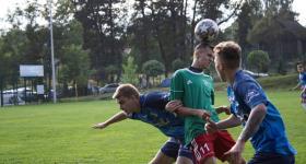 Puchar Polski: LKS Skrbeńsko vs Unia Książenice 01.09.2021 obrazek 21