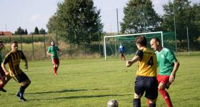 C-klasa: LKS Skrbeńsko vs GKS Dąb II Gaszowice 04.09.2021 obrazek 6