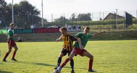 C-klasa: LKS Skrbeńsko vs GKS Dąb II Gaszowice 04.09.2021 obrazek 19